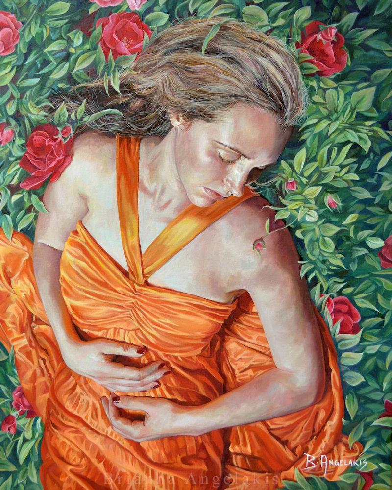 Brianna Angelakis - Ormond Beach, FL artist