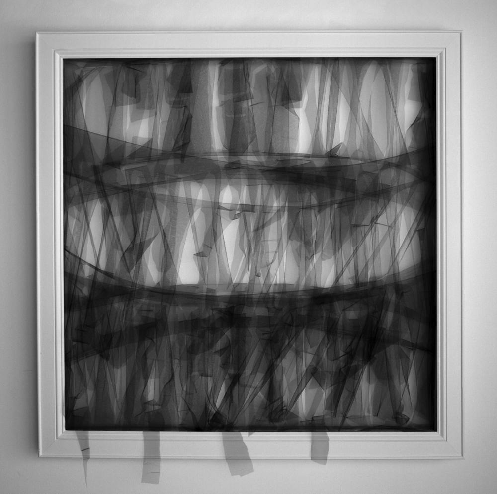 Brian Prugh - Iowa City, IA artist