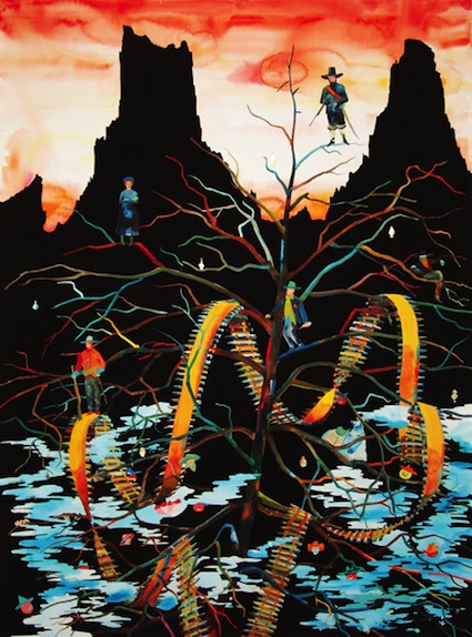 Brian Willmont - Boston, MA artist
