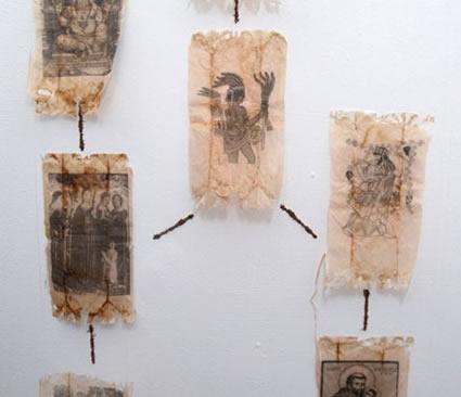 Bridget Conn - Swainsboro, GA artist