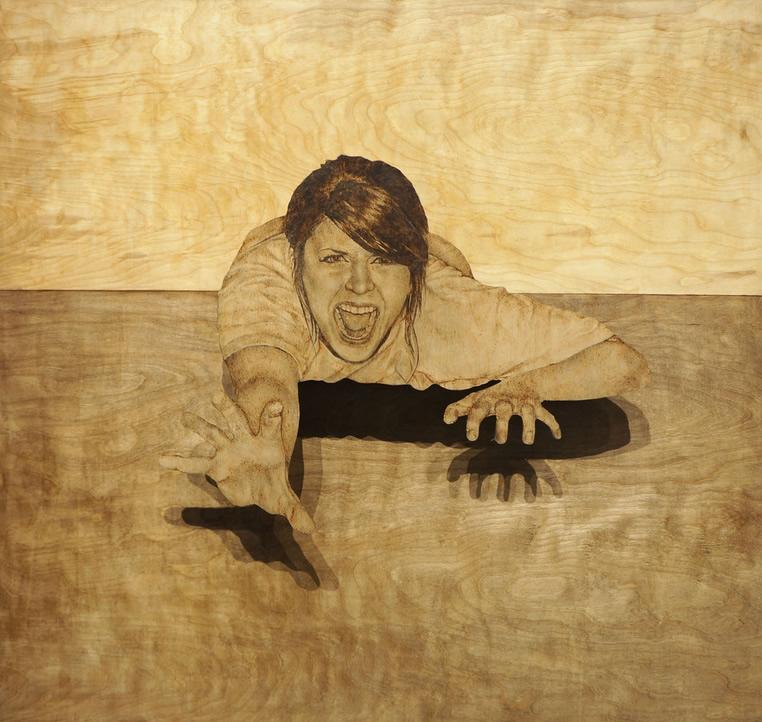Brittany Kathryn Knapp - New York, NY artist