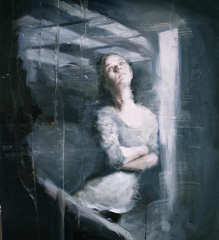 Britt Snyder - Northborough, MA artist