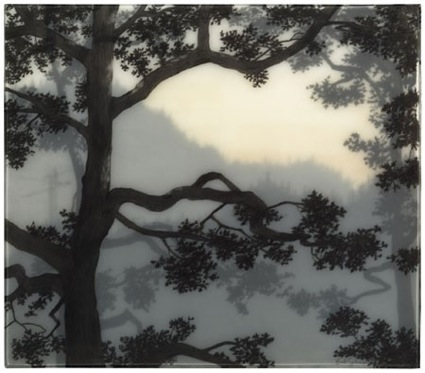 Brooks Salzwedel - Los Angeles, CA artist
