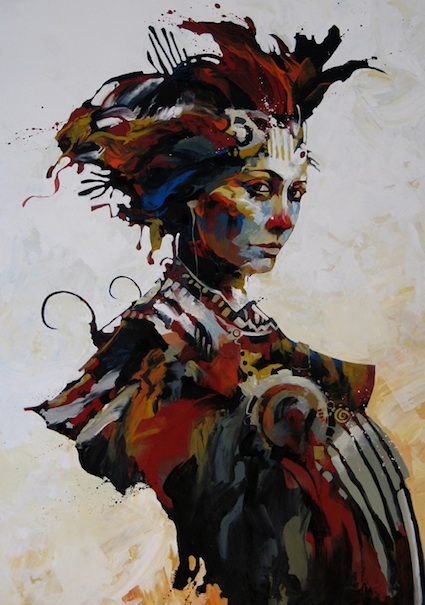Bruce Holwerda - Hoover, AL artist