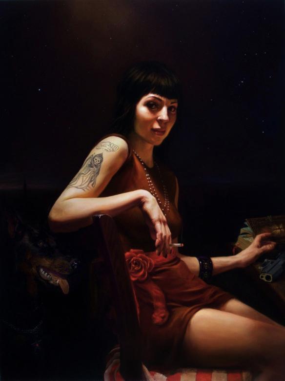 Bruno Perillo - Brooklyn, NY artist