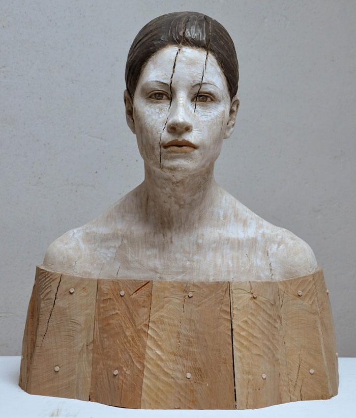 Bruno Walpoth - Dolomites, Italy artist
