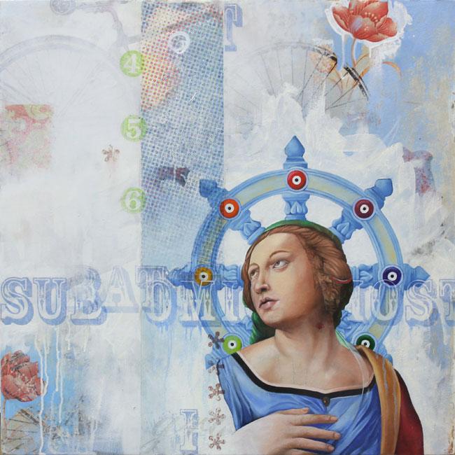 Bryan Holland - Saint Peter, MN artist