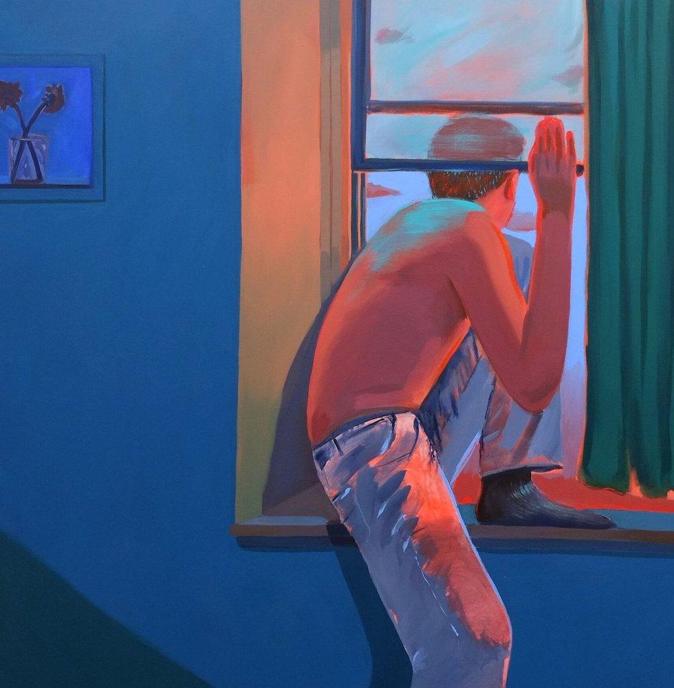 Caleb Hahne - Denver, CO artist