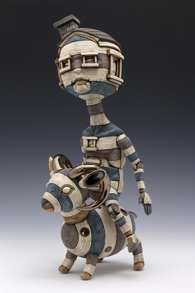 Calvin Ma - San Francisco, CA artist