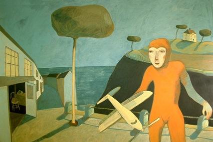 Camilla Engman - Gothenburg, Sweden artist
