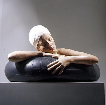 Carole Feuerman - New York, NY artist