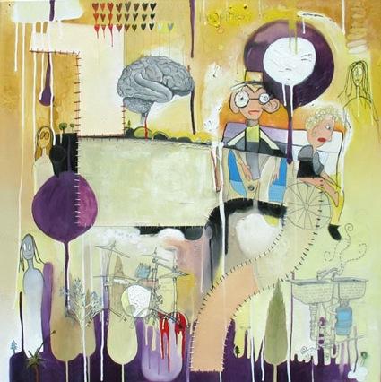 Carol Es - Los Angeles, CA artist