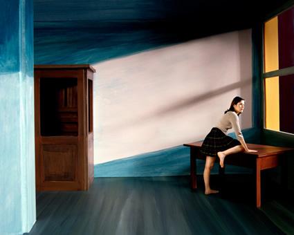 Clark and Pougnaud - Paris, France artist