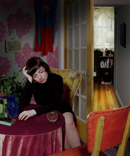 Caroline Shepard - Brooklyn, NY artist