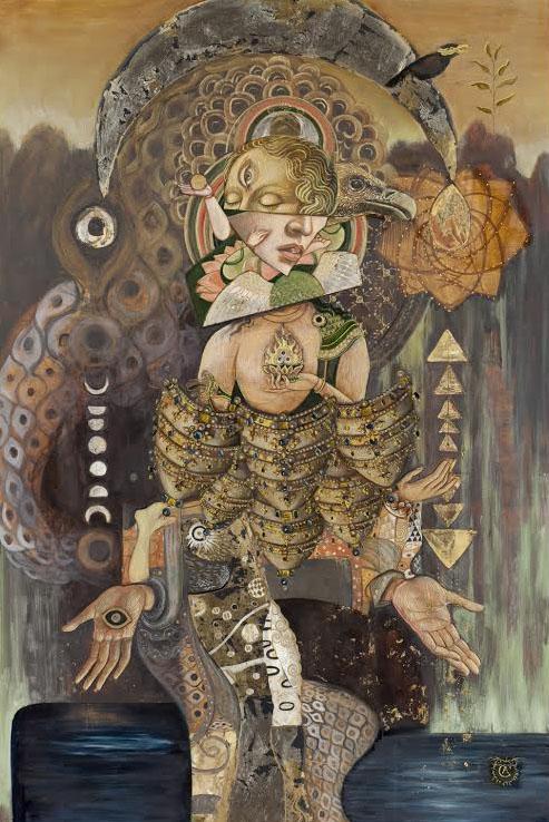 Carrie Ann Baade - Wilmington, DE artist