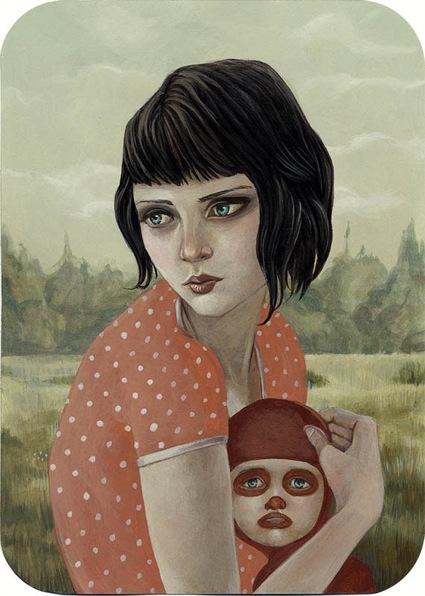 Casey Weldon - Brooklyn, NY artist