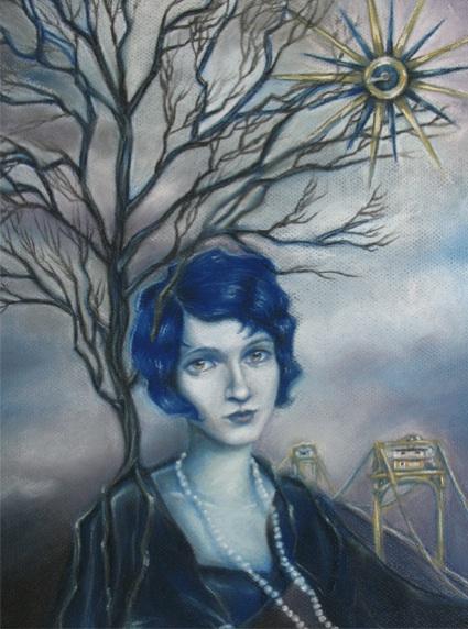 Celene Petrulak - San Diego, CA artist