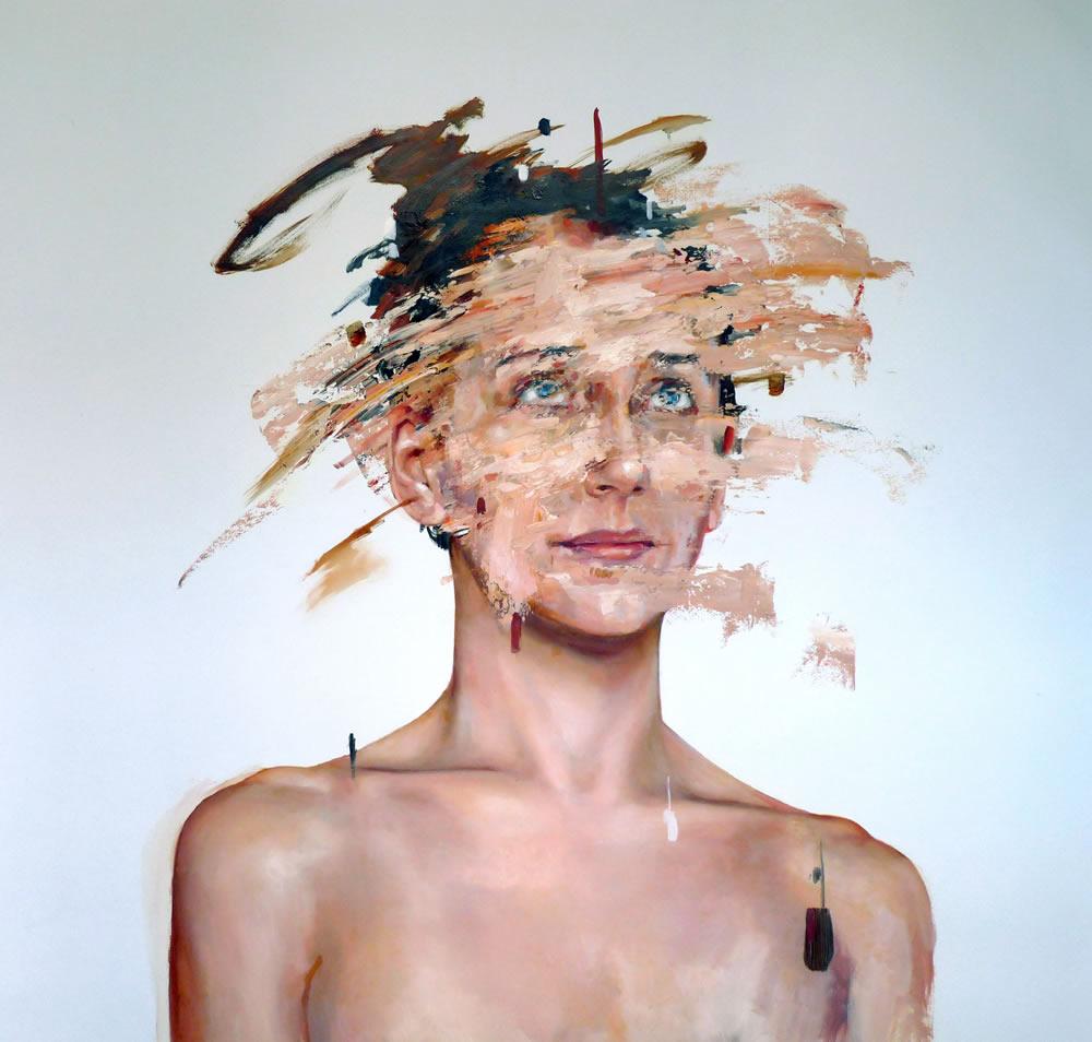 Cesar Biojo - Barcelona, Spain artist