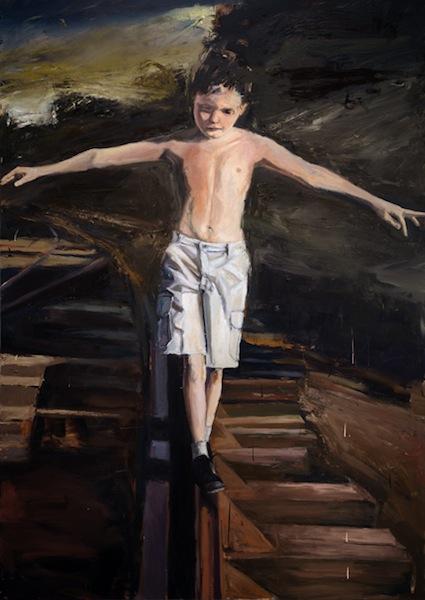Charles Goolsby - Emory, VA artist