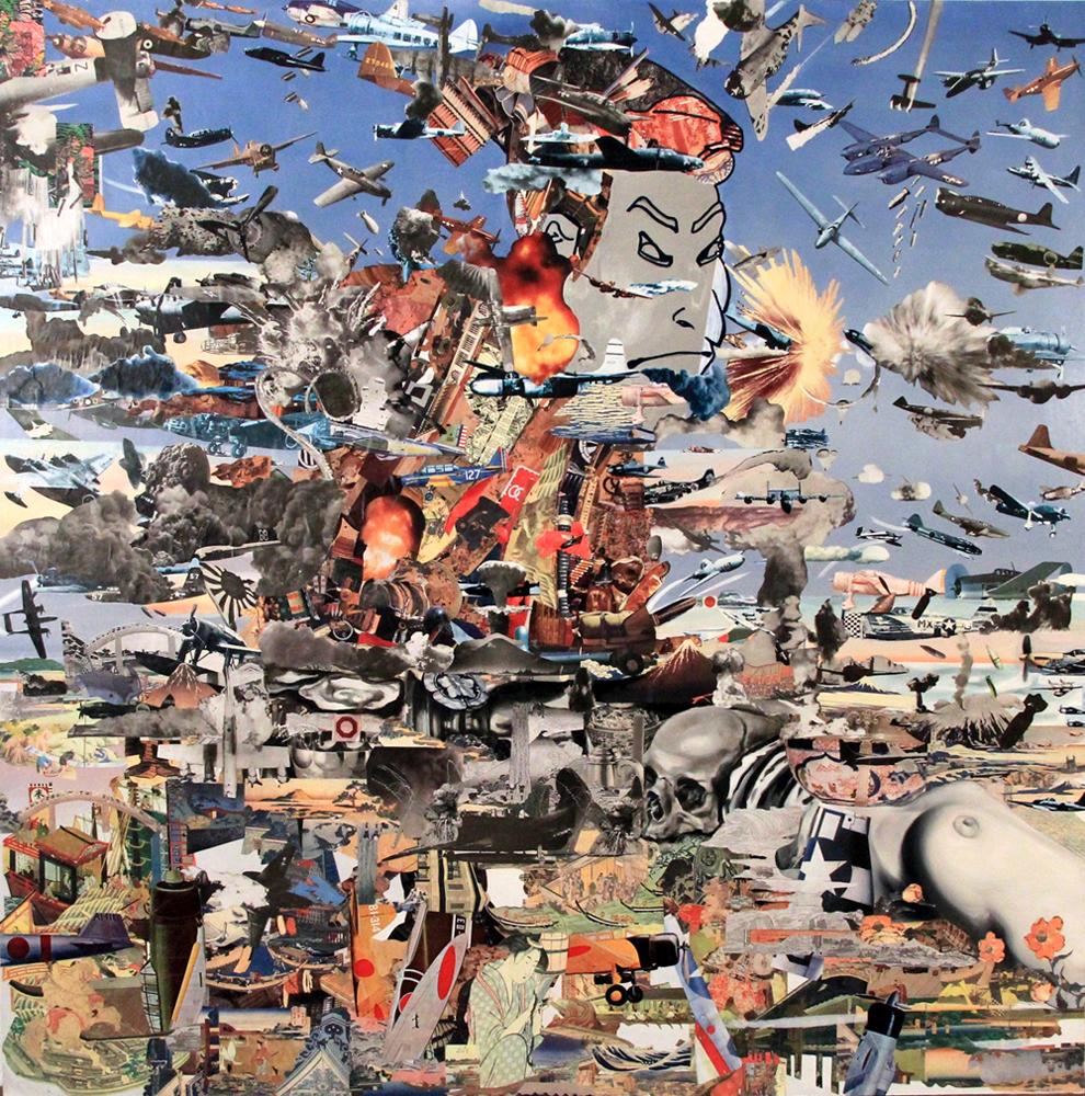 Charles Printz - New York, NY artist
