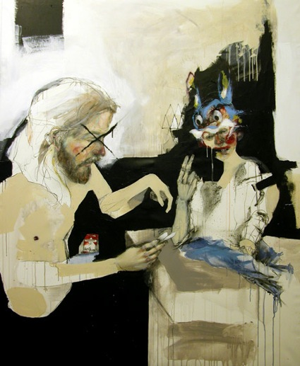 Charlie Isoe - Berlin, Germany artist