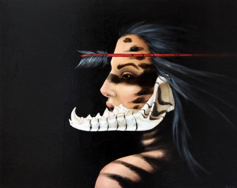 Chelsea Brown - San Francisco, CA artist