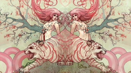 Chelsea Lewyta - New York, NY artist
