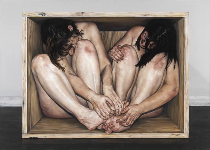 Chelsey Tyler Wood - Boston, MA artist