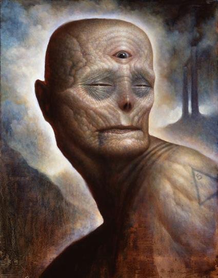 Chet Zar - Monrovia, CA artist