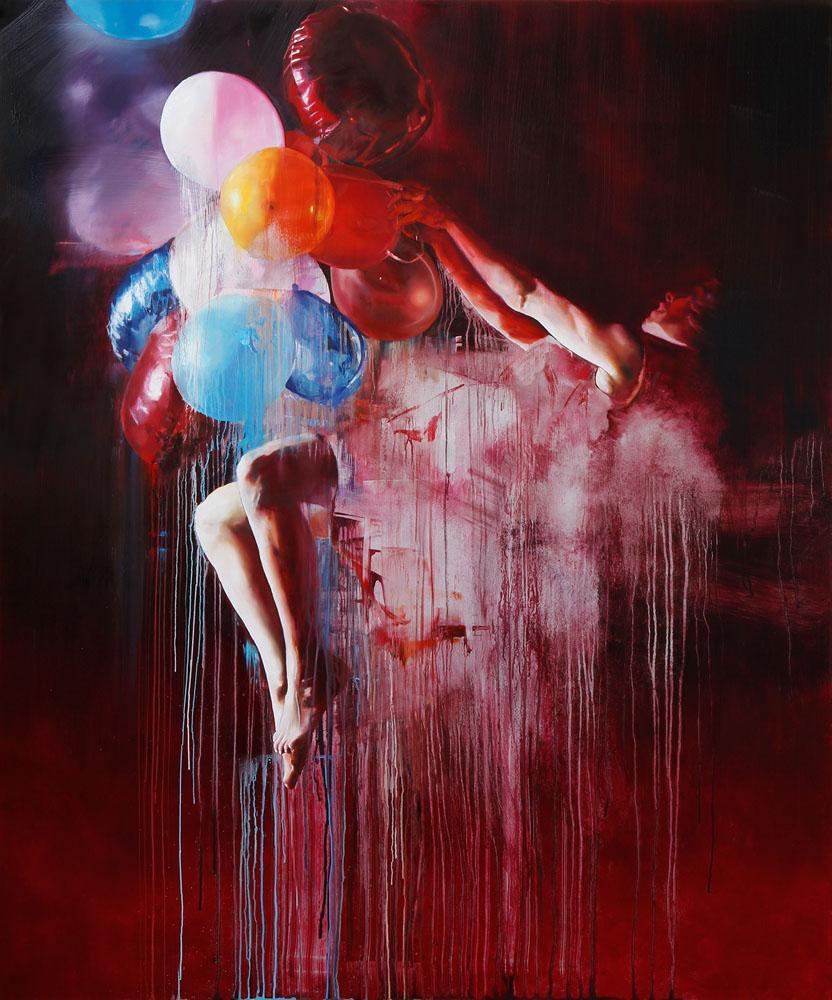 Chloe Early - London, UK artist