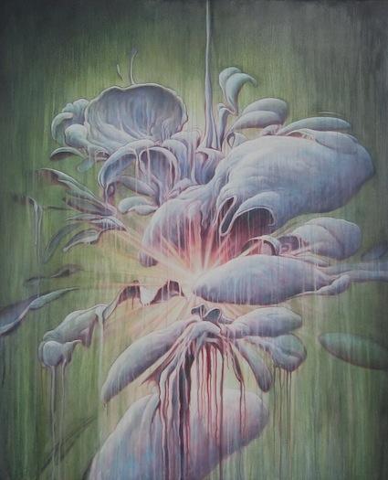 Chris Bowman - Calgary, AB, Canada artist