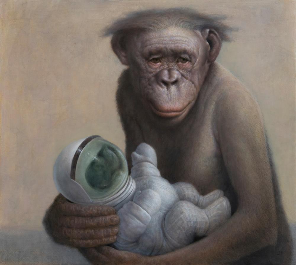 Chris Leib - Brooklyn, NY artist