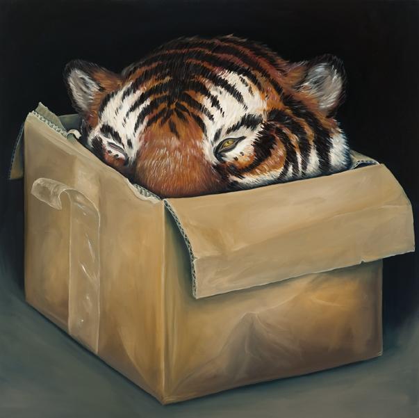 Chris Musina Raleigh Nc Artist Painters Artistaday Com