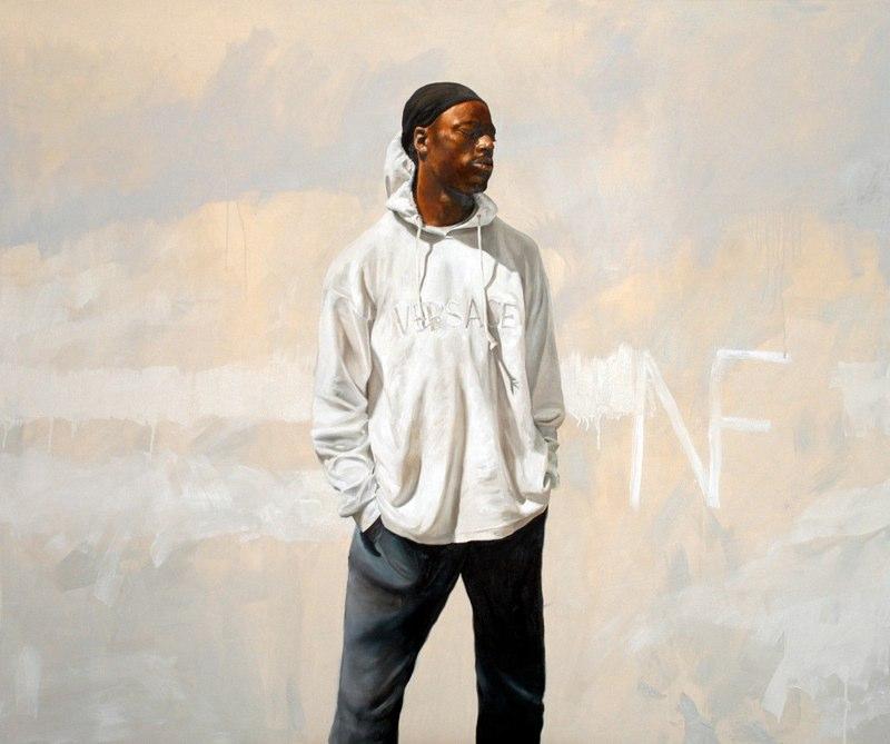 Chris Stevens - London, UK artist