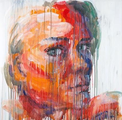 Chrissy Angliker - Zurich, Switzerland artist