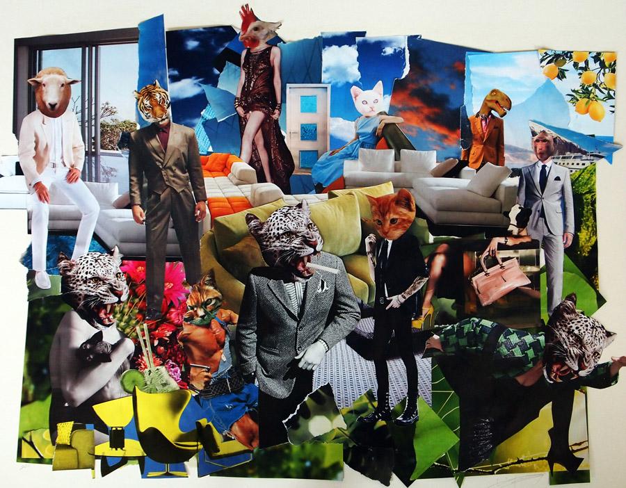 Chrissy Ortez - Portland, OR artist