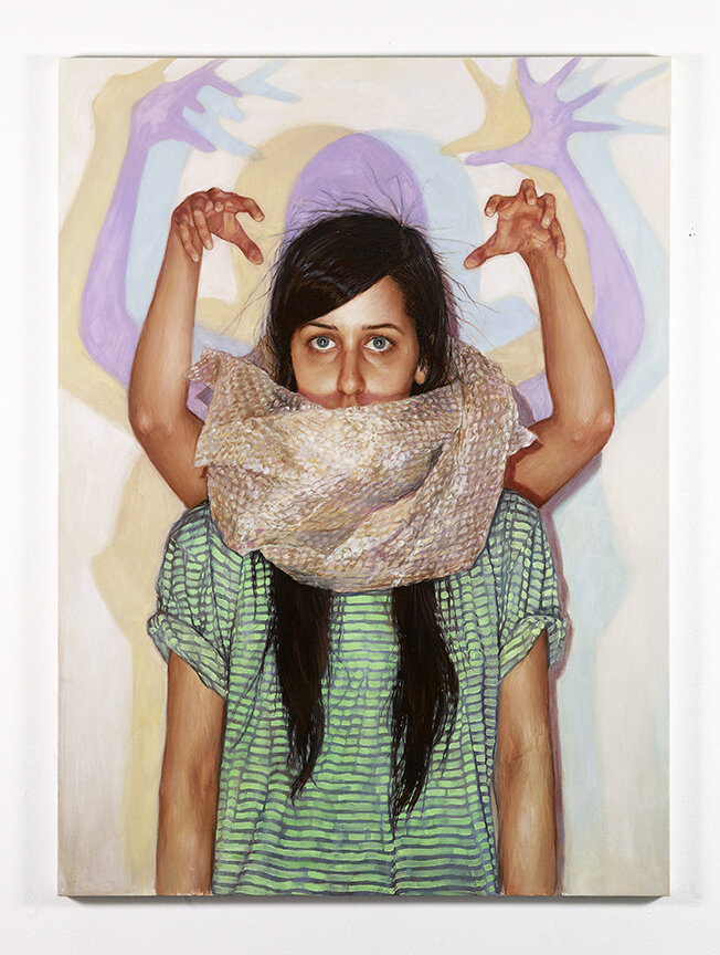 Christa Palazzolo - Austin, TX artist