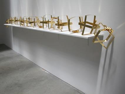 Christine Wong Yap - Oakland, CA artist
