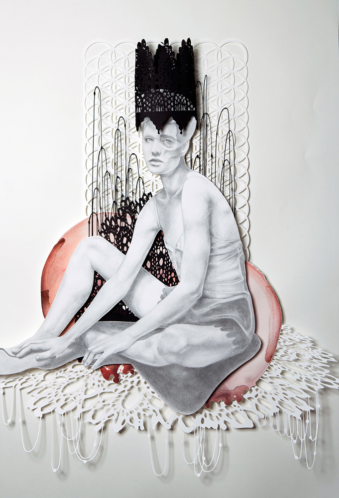 Christine Kim - Toronto, ON, Canada artist
