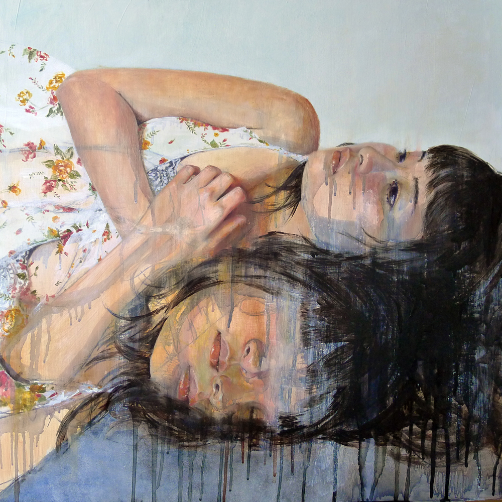 Christine Wu - Los Angeles, CA artist
