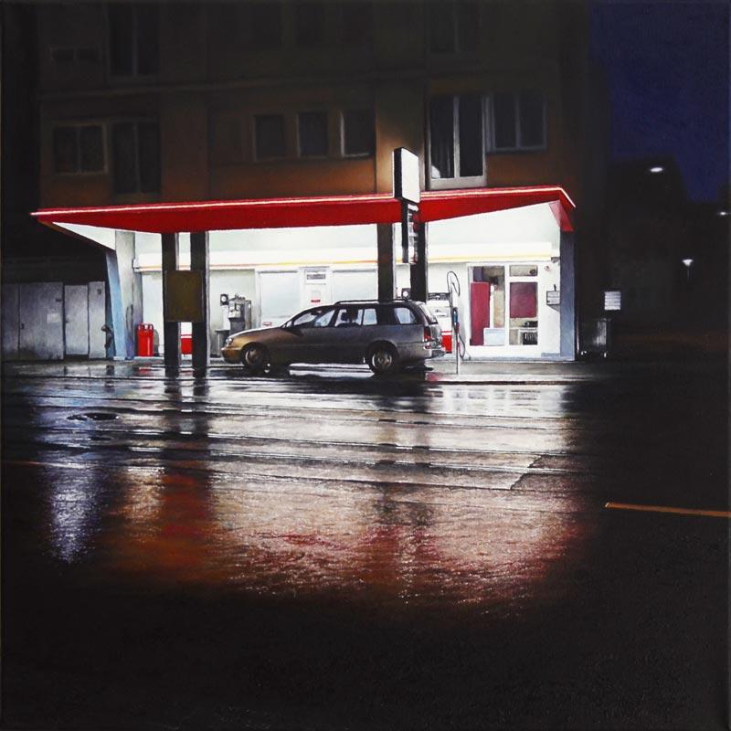 Christoph Eberle - Zurich, Switzerland artist