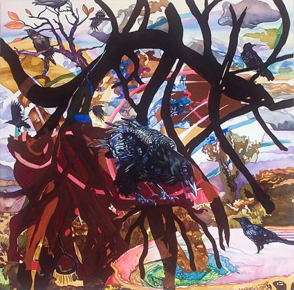 Christopher Reiger - New York, NY artist