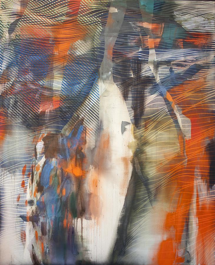 Chris Trueman - Claremont, CA artist