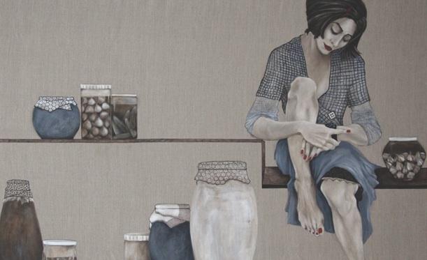 Cima Rahmankhah - Los Angeles, CA artist