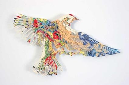 Claire Brewster - London, UK artist