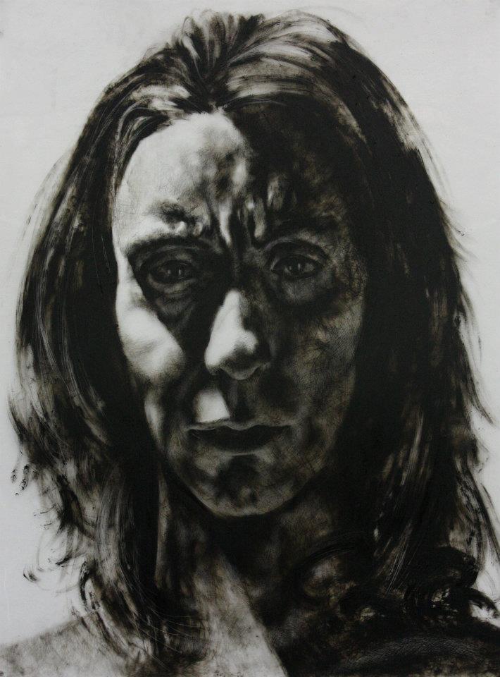 Clara Lieu - West Newton, MA artist