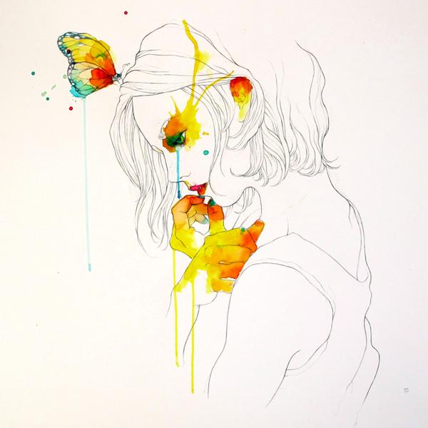 Conrad Roset - Barcelona, Spain artist