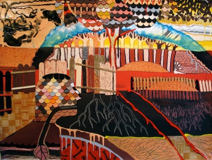 Corey Corcoran - Boston, MA artist