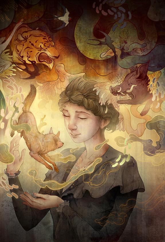 Corinne Reid - Salem, MA artist