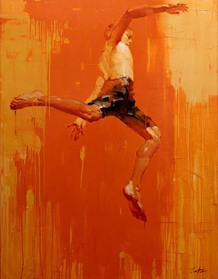 Costa Dvorezky - Toronto, ON, Canada artist